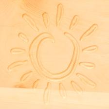 Sonnenfraesung