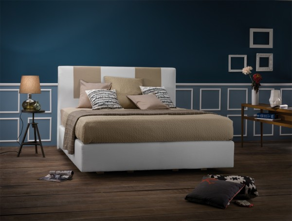 VEGA Boxspring NATURAL