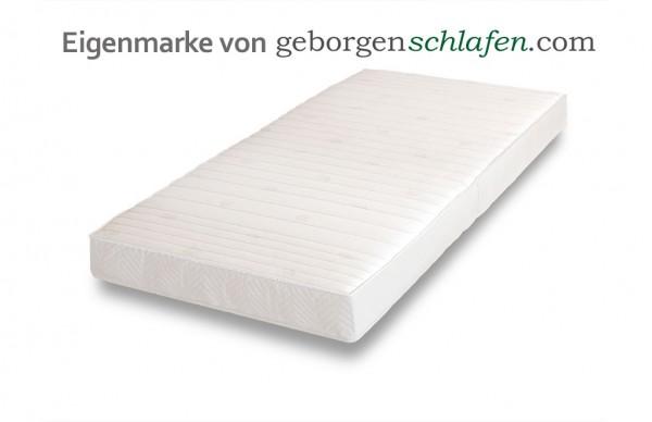 Naturlatexmatratze AUNE - 5 Zonen / 14 cm